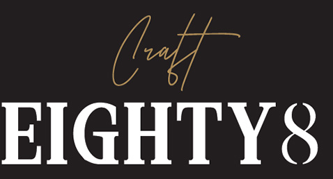 Craft Eighty 8